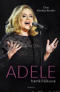 Adele Henkilökuva