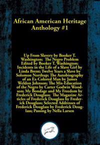 African American Heritage Anthology #1