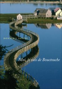 Moi, je suis de Bouctouche