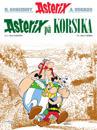 Asterix 20: Asterix på Korsika (reprint 2017)