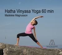 Hatha Vinyasa yoga 60 min