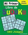 Mi Primer Libro de Sudoku
