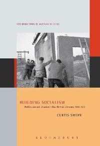 Building Socialism