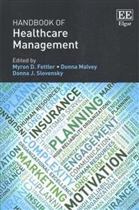 Handbook of Healthcare Management