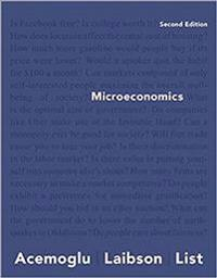 Microeconomics, Student Value Edition Plus Mylab Economics with Pearson Etext -- Access Card Package [With Access Code]