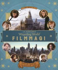 Filmmagi-Enestående karakterer og fascinerende steder