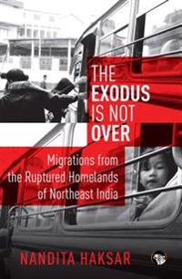 Exodus is Not Over