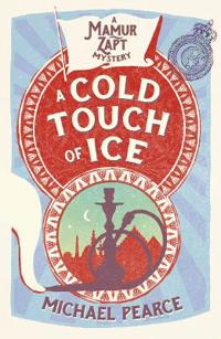 Cold touch of ice