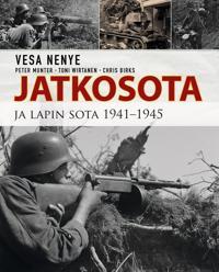 Jatkosota ja Lapin sota 1941-1945