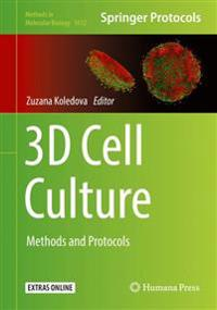 3d Cell Culture + Ereference