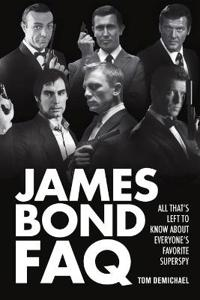 James Bond FAQ
