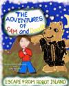 The Adventures of Sam and Doodle: Escape from Robot Island