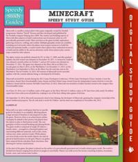 Minecraft Speedy Study Guide (Speedy Study Guide)