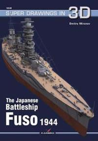 The Japanese Battleship Fuso