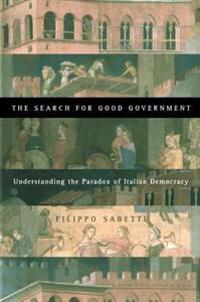 Search for Good Government