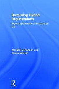 Governing Hybrid Organisations
