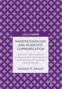 Nanotechnology and Scientific Communication