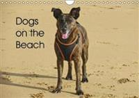 Dogs on the Beach 2018