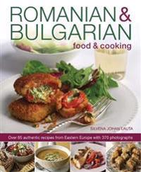 Romanian & Bulgarian Food & Cooking