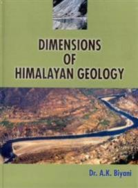 Dimensions of Himalayan Geology