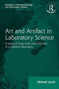 : Art and Artifact in Laboratory Science (1985)