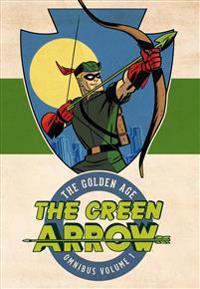 The Green Arrow 1