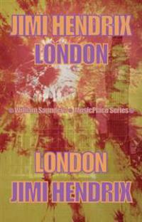 Jimi Hendrix London