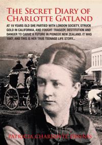 Secret Diary Of Charlotte Gatland