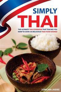 The Ultimate Thai And Asian Cookbook 91
