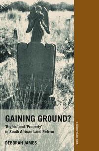 Gaining Ground?