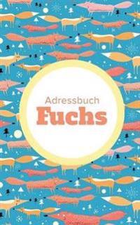 Adressbuch Fuchs