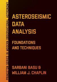 Asteroseismic Data Analysis: Foundations and Techniques