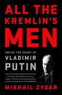 All the Kremlin's Men
