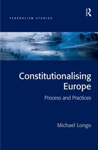 Constitutionalising Europe