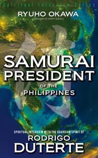 Samurai President of the Philippines