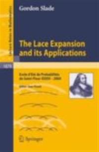 Lace Expansion and its Applications