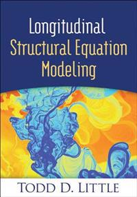 Longitudinal Structural Equation Modeling