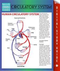 Circulatory System (Speedy Study Guides)