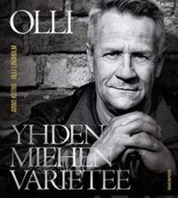 Olli - yhden miehen varietee
