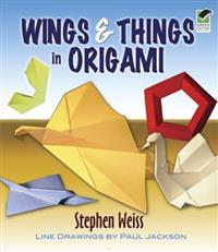 Wings & Things in Origami