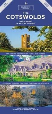 Cotswolds MapGuide
