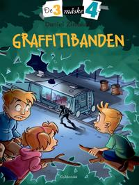 Graffitibanden