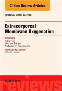 Extracorporeal Membrane Oxygenation Ecmo