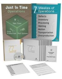 Introduction to Lean Training Package