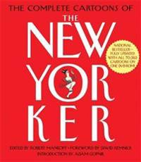Complete Cartoons of the New Yorker [With DVD-ROM]