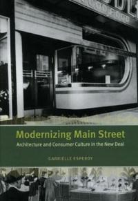 Modernizing Main Street