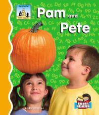 Pam and Pete - Anders Hanson - böcker (9781596791824)     Bokhandel
