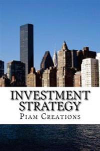 Investment Strategy: 2017-2020