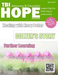 Tbi Hope Magazine - March 2017