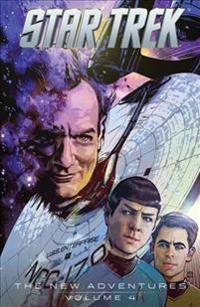 Star Trek - New Adventures 4